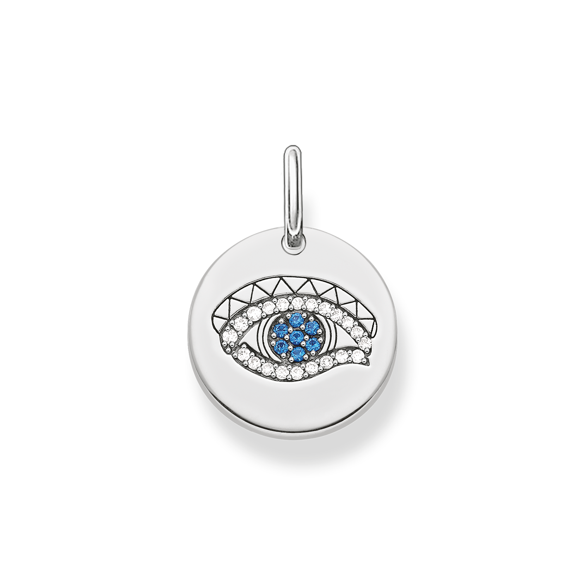Thomas Sabo - personalised pendant - 1