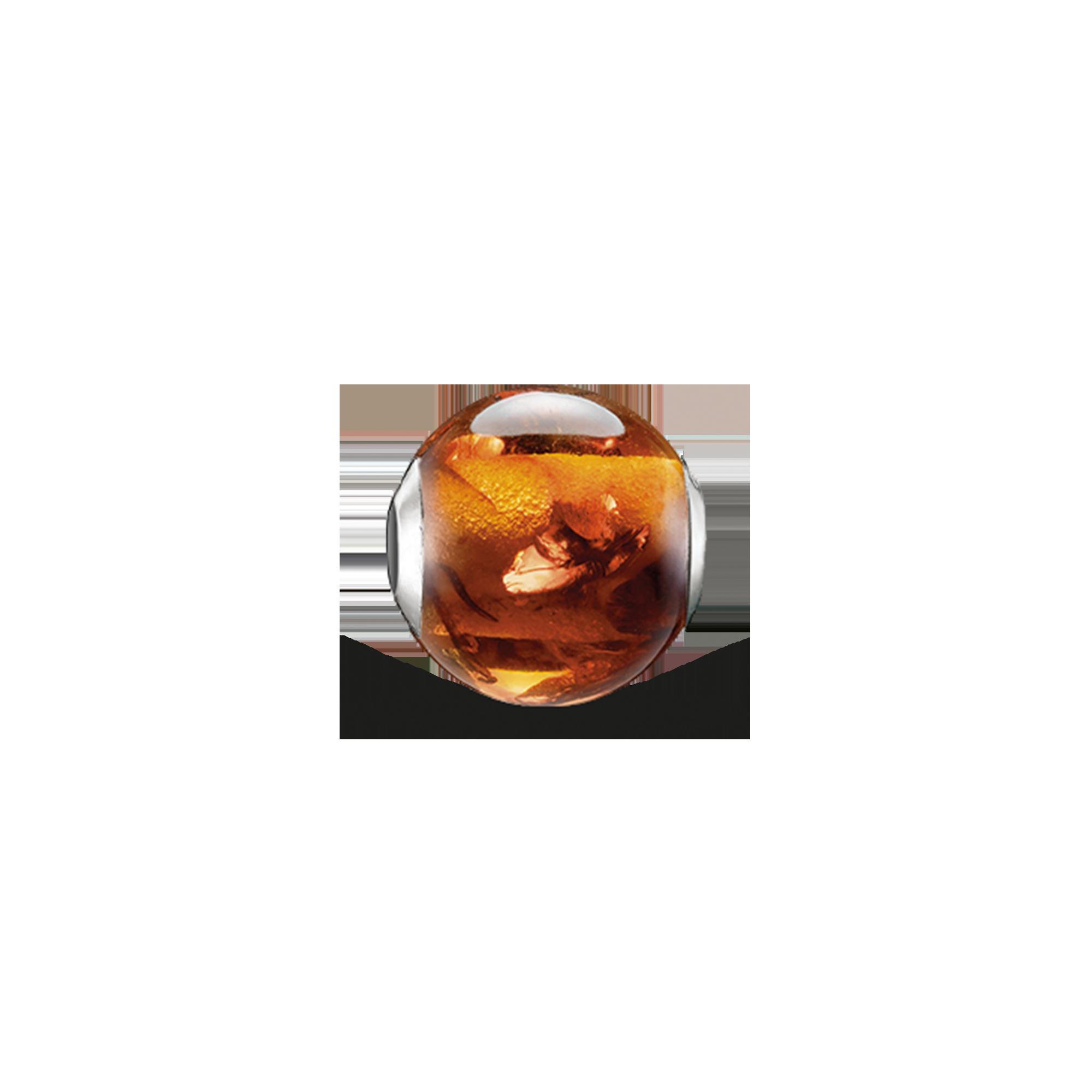 "Thomas Sabo - Bead ""amber"" - 1"