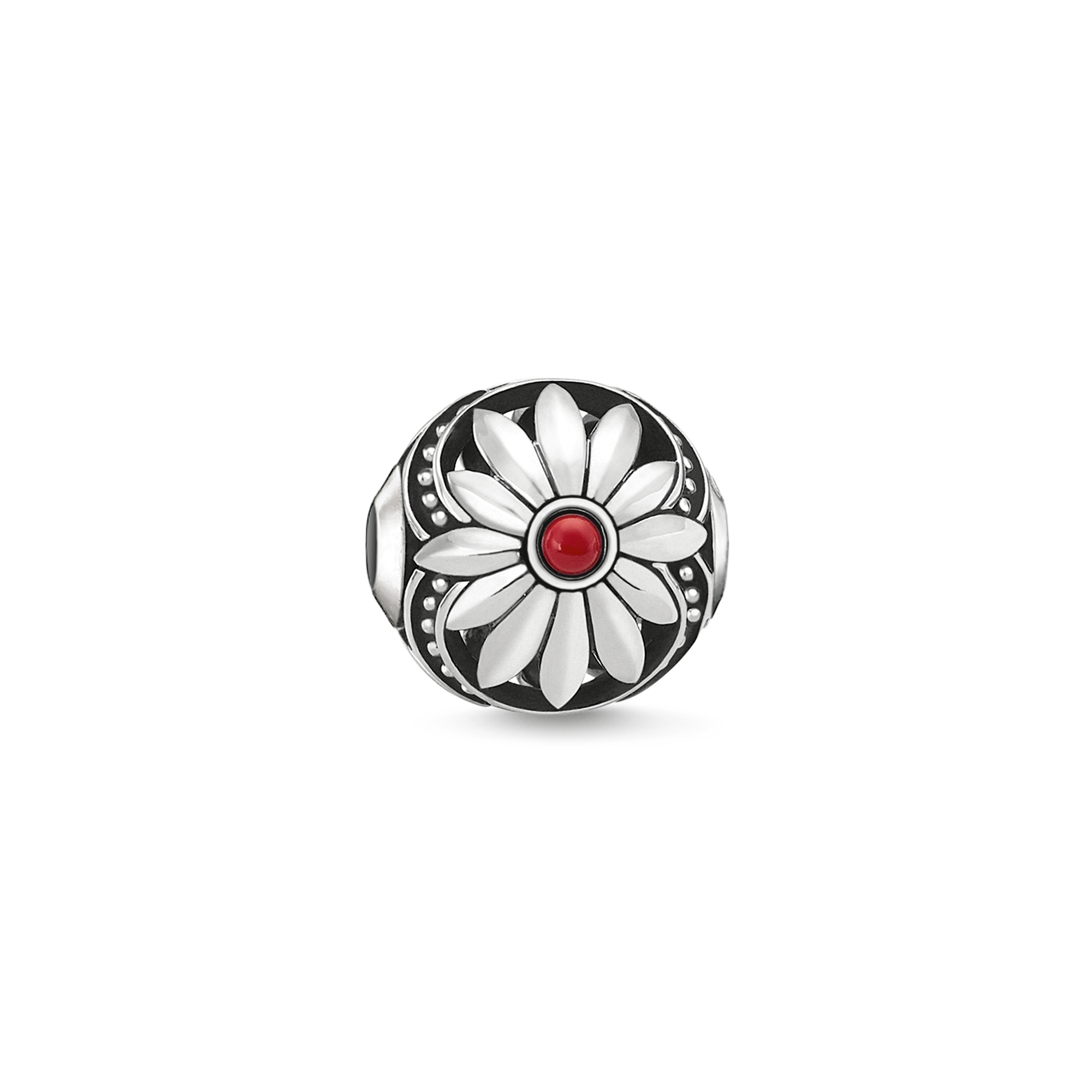 "Thomas Sabo - Bead ""Ethnic Flower"" - 1"