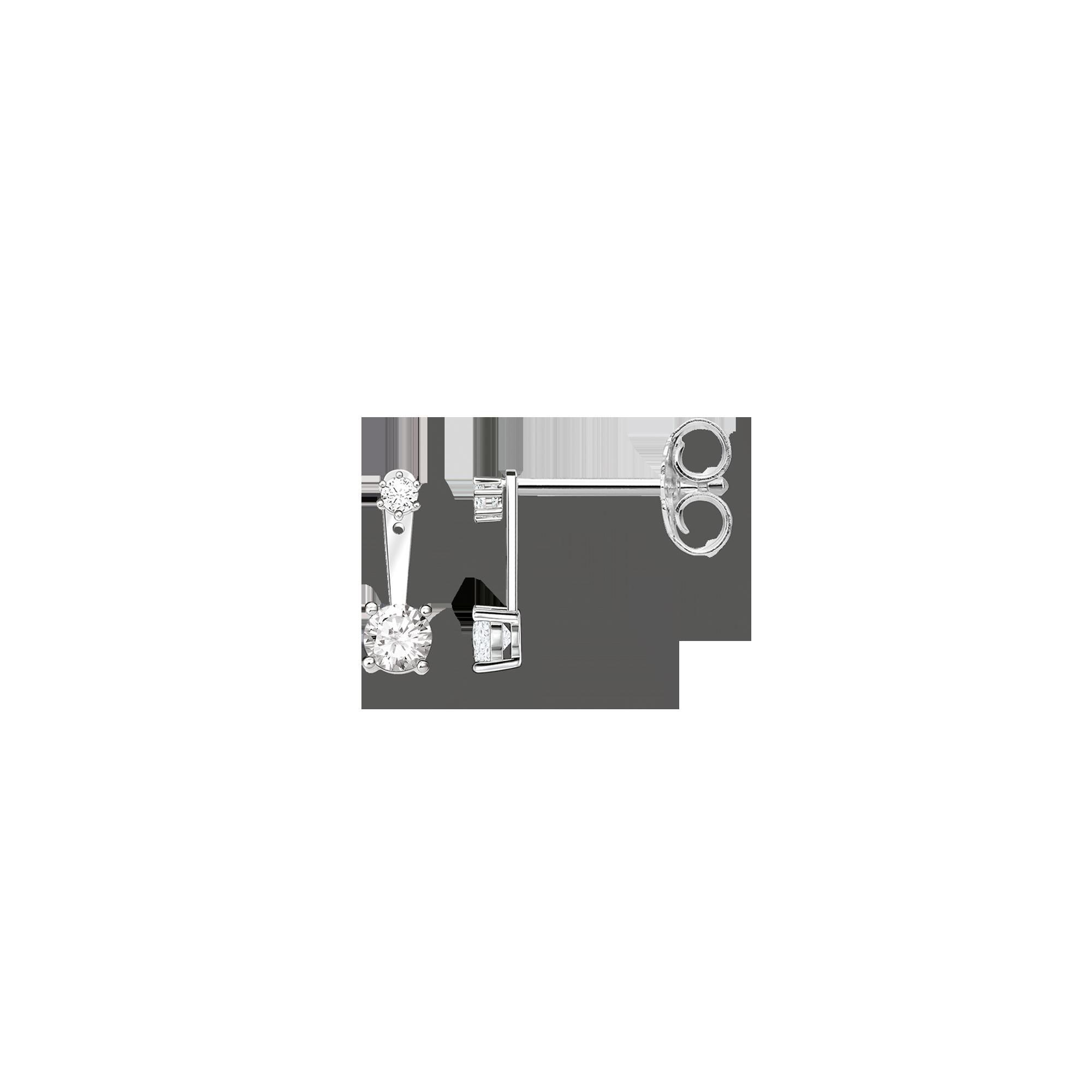 Thomas Sabo - ear studs - 1