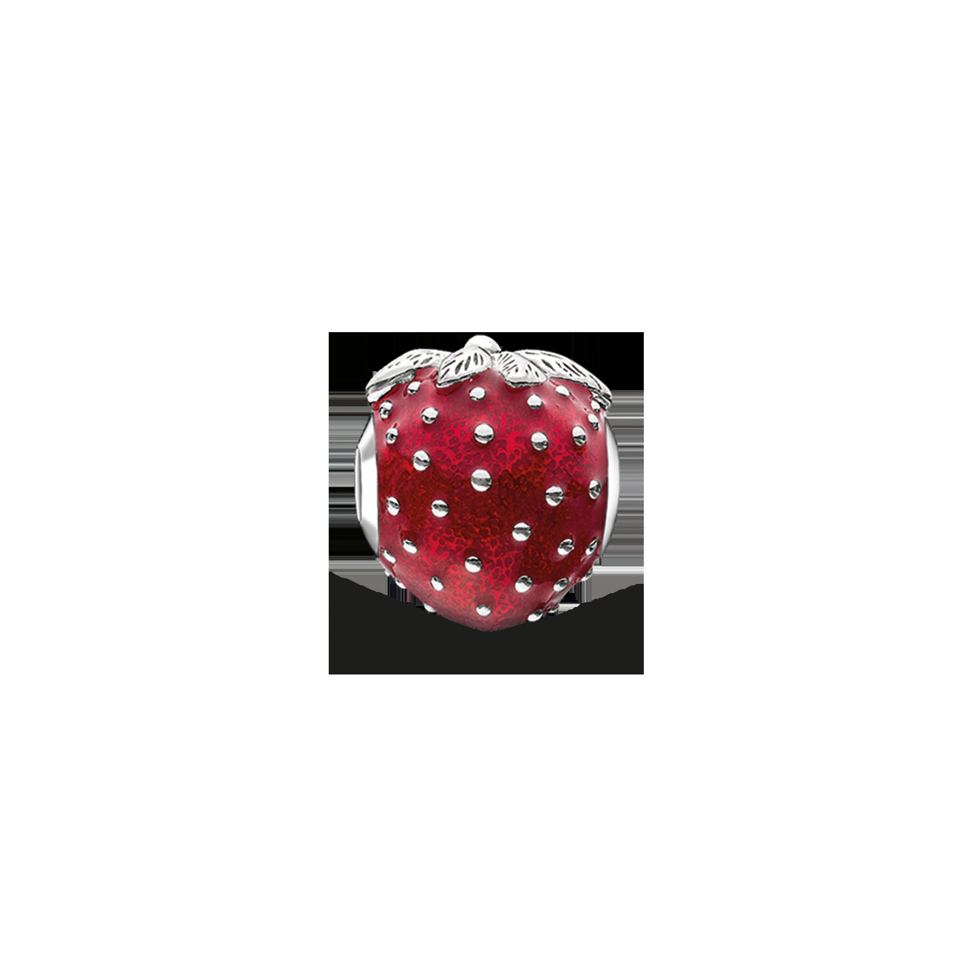 Thomas Sabo - Bead strawberry - 1