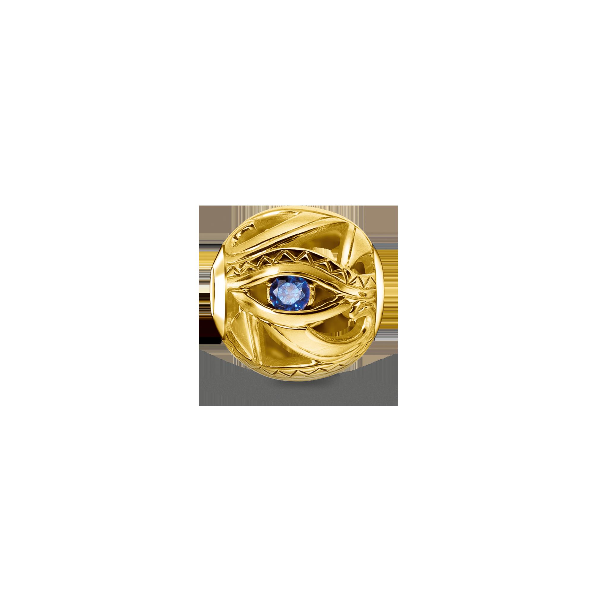 """Thomas Sabo - Bead """"eye of Horus"""" - 1"""