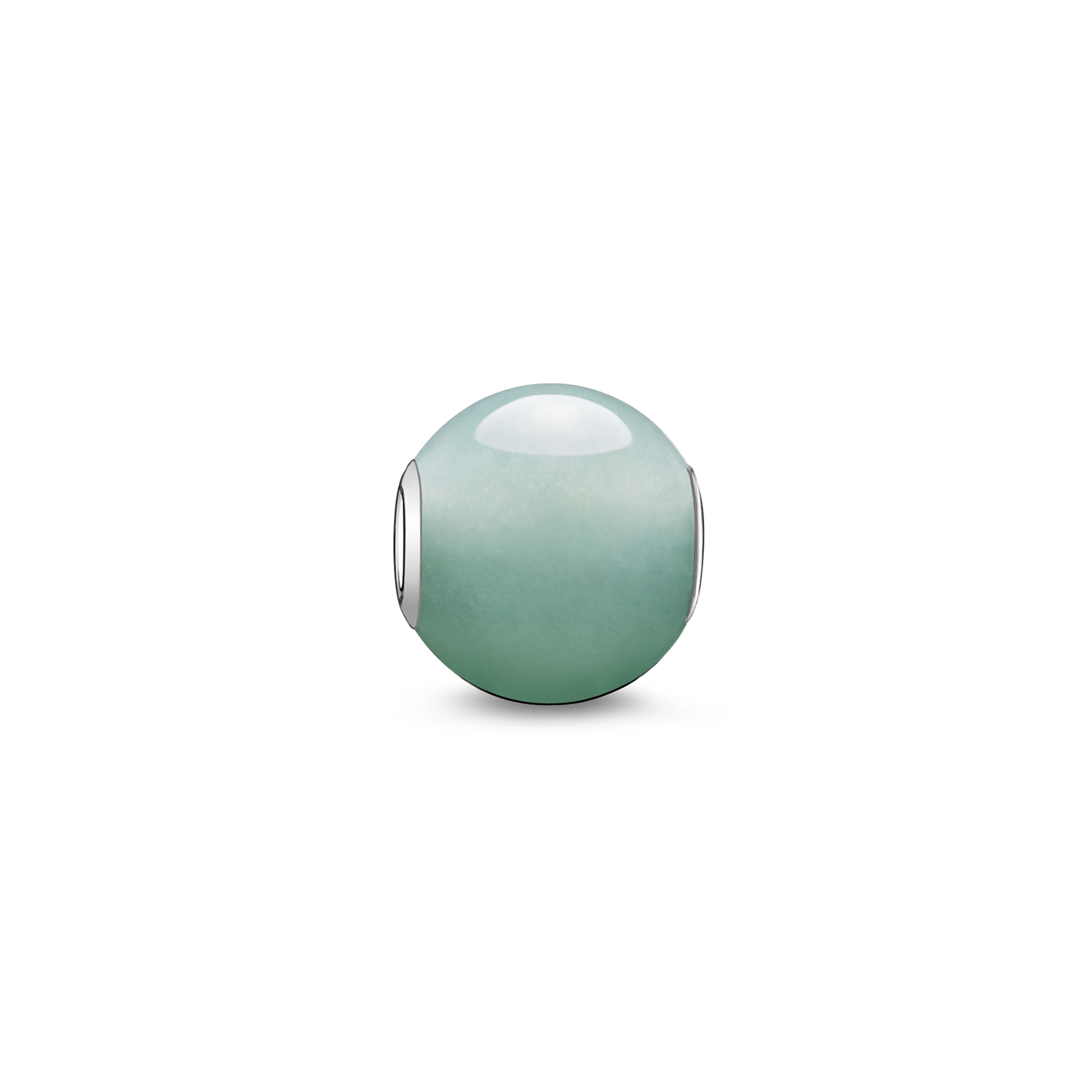 "Thomas Sabo - Bead "" aventurine"" green - 1"