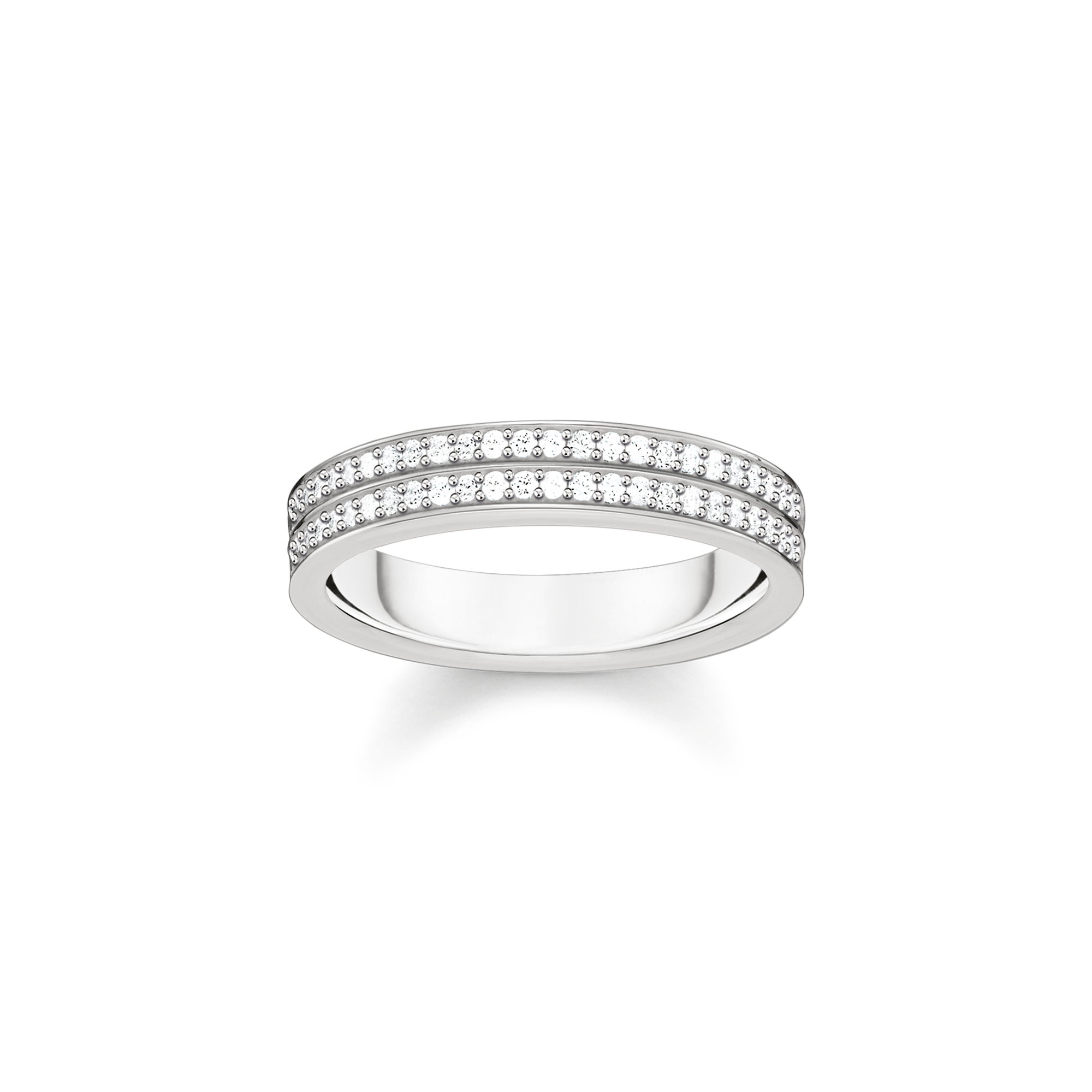 Thomas Sabo - personalised ring - 1
